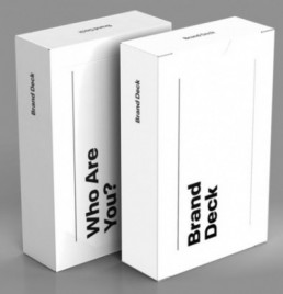 Cards Against Humanity - for Branding?